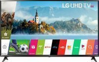 LG 60 LED 2160p Smart 4K Ultra HD TV