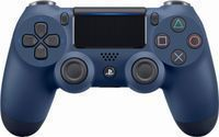 DualShock 4 Wireless Controller (Midnight Blue)
