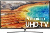 Samsung 55 4K Ultra HD Smart LED TV - UN55MU9000