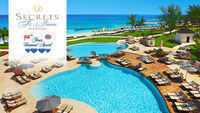 All-Inclusive, Adults-Only Resort Stay