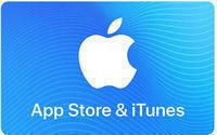$23.99 App Store & iTunes Gift Code