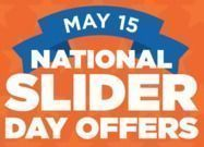White Castle - Today Only! Free Slider + Drink