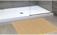 Large Memory Foam Bath Mat