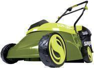 Snow Joe Sun Joe 14 28-Volt Cordless Push Mower