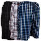 Andrew Scott Men's Lounge Shorts 3-Pack