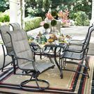 Hampton Bay: Statesville 7-Pc. Patio Dining Set