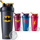 28 oz DC Comics Superhero Blender Bottle
