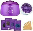 Yeelen Hair Removal Hot Waxing Kit