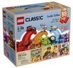LEGO Classic Limited Edition 60th Anniversary Bricks