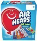 Airheads 60-Count Variety Pack