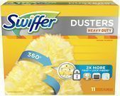 11-Count Swiffer 360 Dusters Heavy Duty Refills