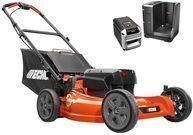 ECHO 21 58V Brushless Lithium-Ion Cordless Lawn Mower
