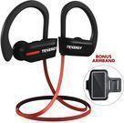Tenergy T20 Bluetooth Headphones + Armband