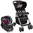 Evenflo Vive Sport Baby Travel System