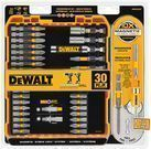 DeWalt Maxfit 30-Piece Driving Bit Set
