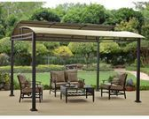 Better Homes and Gardens Sawyer Cove Outdoor Gazebo