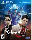 Yakuza 0 The Standard Edition (PS4)