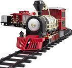 FAO Schwarz: 34-Piece Motorized Train Set