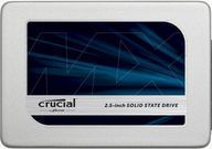 Crucial MX300 2.5 525GB Internal SSD (CT525MX300SSD1)