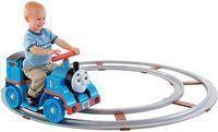 Power Wheels Thomas and Friends Train w/ Track