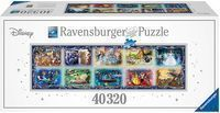 Ravensburger Disney 40,320 Piece Puzzle