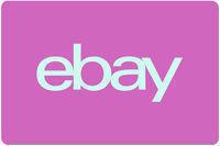 $100 eBay eGift Card