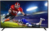 JVC LT-55MA770 55 4K Flat LED Ultra HDTV