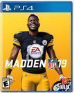 Madden NFL 19 and Doritos w/ $15 Gift Card