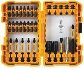 DeWalt 31-Piece FlexTorq Impact-Ready Screwdriving Bit Set