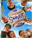 The Sandlot: 25th Anniversary Edition (Blu-ray + Digital HD)