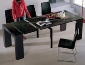 Viva Home Audrey Convertible Dining Table