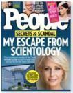 People Magazine 1 Year Subscription (54 Issues)