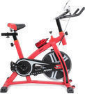 Stationary Indoor Exercise Bicycle