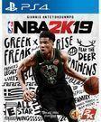 NBA 2K19 (PS4 / Xbox One / Nintendo Switch)