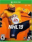 NHL 19 (Xbox One / PS4)