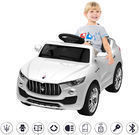 6V Licensed Maserati Kids Ride On Car