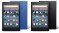 Amazon Fire 2pk HD 8 IPS 16GB Alexa-Enabled Tablet