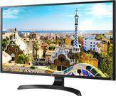 LG 32UD59-B 32 4K Ultra HD LED Monitor