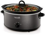 Crock-Pot Design To Shine 7-Quart Slow Cooker