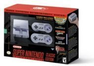 Nintendo Super NES Classic Edition (New Customers Only)