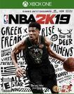 NBA 2K19 Download Card (Xbox One)