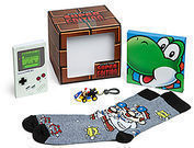 Mario Theme Gamer Pack: Super Edition by ThinkGeek