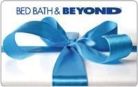 $100 Bed Bath & Beyond Gift Card For $90