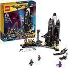 Lego Batman Movie The Bat-Space Shuttle