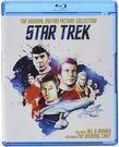 Star Trek Collection Blu-Ray Set