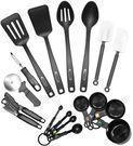 Farberware Classic 17-Piece Kitchen Tool & Gadget Set