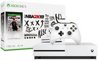 Microsoft Xbox One S NBA 2K19 Bundle