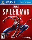 Sony Spider-Man - PlayStation 4