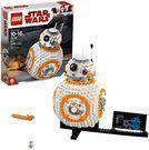 Lego Star Wars VIII BB-8 Building Kit