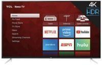TCL 65 LED 4K UHD TV